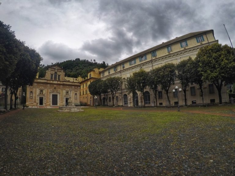 RSA Santuario Savona