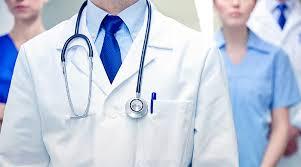 Cercasi personale medico